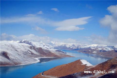 大连去西藏青藏铁路,拉萨,林芝,纳木措,羊卓雍措3飞1卧8日